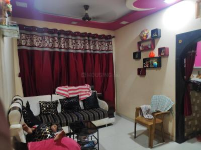 Gallery Cover Image of 785 Sq.ft 2 BHK Apartment for buy in Sundaram Plaza, Dombivli East for 3900000