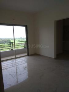 Gallery Cover Image of 591 Sq.ft 1 BHK Independent Floor for buy in Mundhwa for 2100000