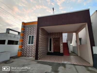 Gallery Cover Image of 950 Sq.ft 2 BHK Independent House for buy in Kalapatti for 3200000