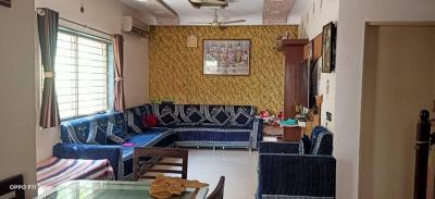 Gallery Cover Image of 1350 Sq.ft 3 BHK Villa for buy in Vastral for 13200000