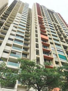 Gallery Cover Image of 814 Sq.ft 2 BHK Apartment for buy in Sheth Vasant Oasis, Andheri East for 15900000
