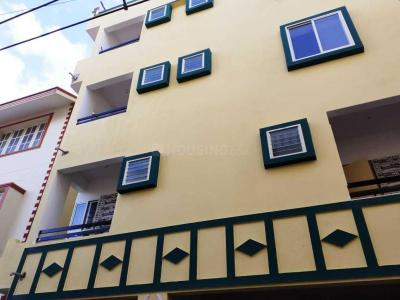 Gallery Cover Image of 800 Sq.ft 1 BHK Independent House for rent in Dodda Banaswadi for 8000