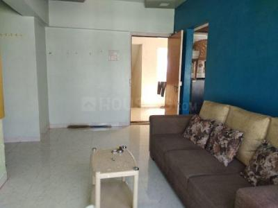 Gallery Cover Image of 620 Sq.ft 1 BHK Apartment for rent in Naigaon East for 8500