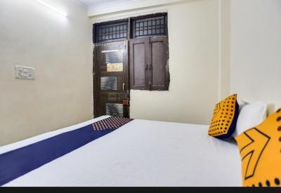 Bedroom Image of PG For Boys in Shahdara
