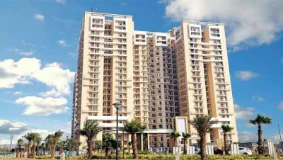 Gallery Cover Image of 1160 Sq.ft 3 BHK Apartment for buy in Arihant Ambar, Noida Extension for 5000000