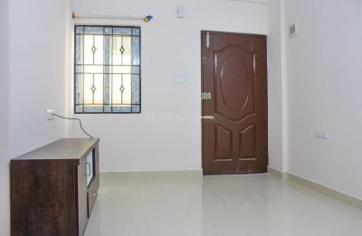Gallery Cover Image of 550 Sq.ft 1 BHK Independent House for rent in Munnekollal for 13500