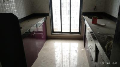 Gallery Cover Image of 660 Sq.ft 1 BHK Apartment for buy in Future Valmiki Heights Vasai, Nalasopara East for 3300000