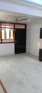 Gallery Cover Image of 731 Sq.ft 1 BHK Independent Floor for rent in Shakurpur for 20000