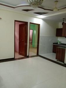 Gallery Cover Image of 1800 Sq.ft 3 BHK Apartment for rent in Bharat Vihar for 19000