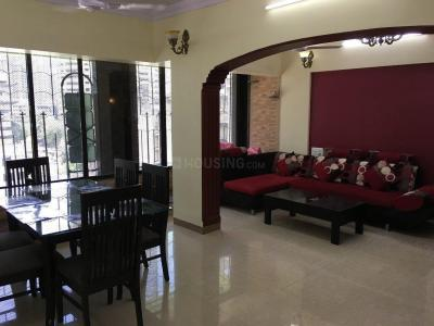 Gallery Cover Image of 900 Sq.ft 2 BHK Apartment for rent in Parel for 78000