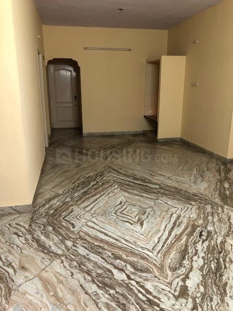 Living Room Image of 1200 Sq.ft 2 BHK Independent Floor for rent in Pallikaranai for 14000