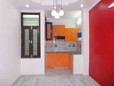 Gallery Cover Image of 450 Sq.ft 1 BHK Apartment for buy in Said-Ul-Ajaib for 1800000