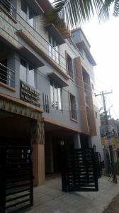 Gallery Cover Image of 1186 Sq.ft 3 BHK Apartment for buy in Pallikaranai for 6650000