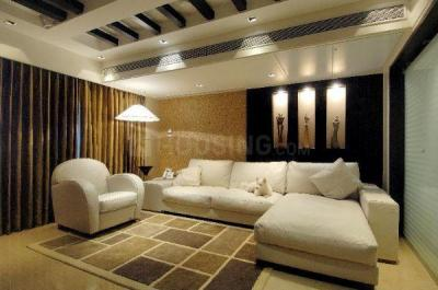 Gallery Cover Image of 1980 Sq.ft 3 BHK Apartment for buy in Khar West for 70000000