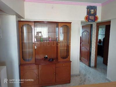Gallery Cover Image of 550 Sq.ft 1 BHK Independent Floor for rent in Shilpa Tower, Lower Parel for 45000