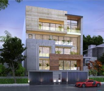 Gallery Cover Image of 1935 Sq.ft 3 BHK Independent Floor for buy in DLF Phase 2 for 20500000