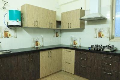 Gallery Cover Image of 698 Sq.ft 1 BHK Apartment for buy in Sunder Nagar for 2429040