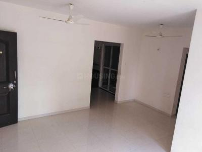 Gallery Cover Image of 1000 Sq.ft 3 BHK Apartment for rent in Mohammed Wadi for 22000