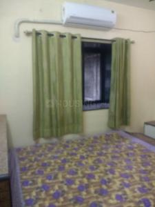 Gallery Cover Image of 490 Sq.ft 1 BHK Apartment for rent in Andheri East for 30000