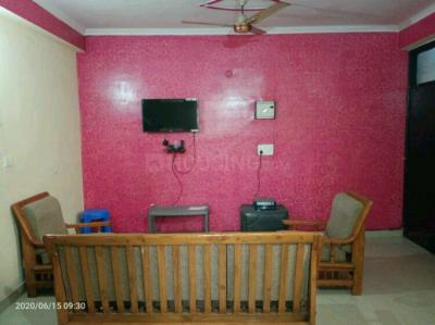 Gallery Cover Image of 1250 Sq.ft 2 BHK Independent Floor for rent in Shailender Kumar Golden Nest 3, Sector 62 for 16000