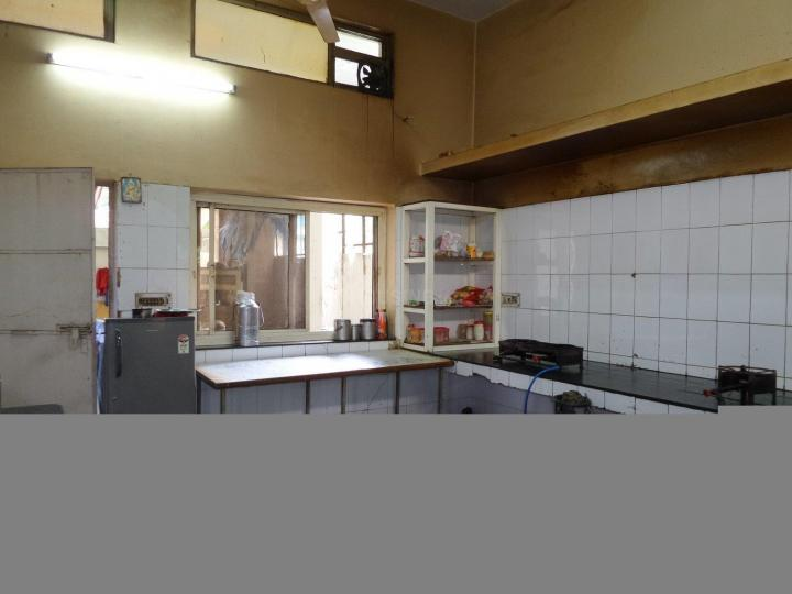 Kitchen Image of Radiance Residency PG in Sector 14