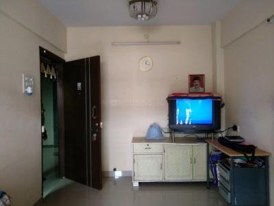 Gallery Cover Image of 650 Sq.ft 1 BHK Apartment for buy in Belapur CBD for 5500000