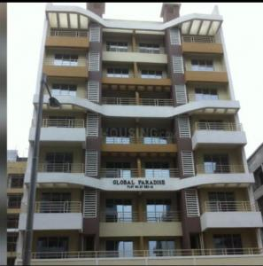 Gallery Cover Image of 625 Sq.ft 1 BHK Apartment for buy in Global Paradise, Taloja for 3200000