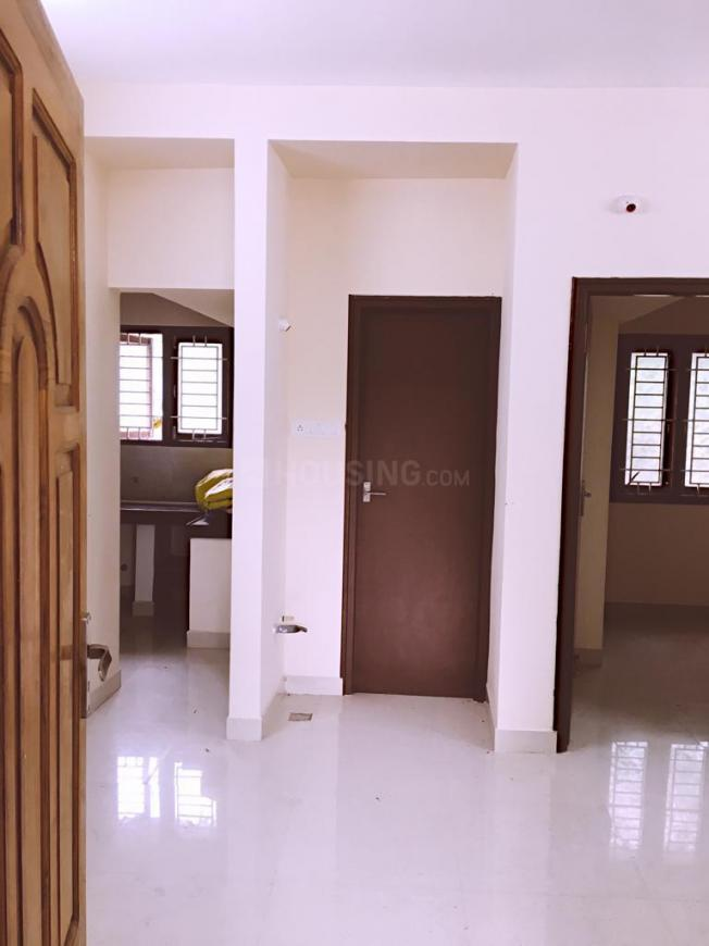 Living Room Image of 1280 Sq.ft 2 BHK Apartment for rent in Pallavaram for 11000