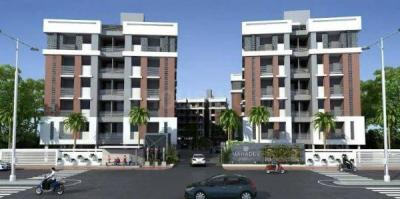 Gallery Cover Image of 1100 Sq.ft 2 BHK Apartment for buy in Mahadev Platinum, Ghodasar for 4490000