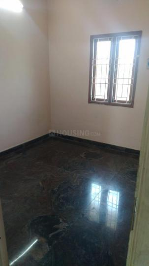 Bedroom Image of 550 Sq.ft 2 BHK Independent House for rent in Puzhal for 10000