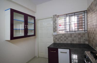 Kitchen Image of G02 Pavan H Munisamaiah in Chansandra