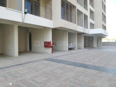 Gallery Cover Image of 1110 Sq.ft 3 BHK Apartment for buy in Raheja Serenity, Kandivali East for 25000000