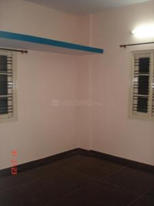 Gallery Cover Image of 300 Sq.ft 1 RK Independent House for rent in Abbigere for 2700