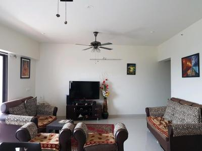 Gallery Cover Image of 1790 Sq.ft 3 BHK Apartment for rent in Hinjewadi for 28000