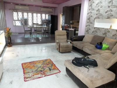 Gallery Cover Image of 1750 Sq.ft 3 BHK Apartment for rent in Jodhpur Park for 38000