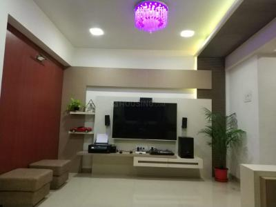 Gallery Cover Image of 1150 Sq.ft 2 BHK Apartment for buy in Icon Windsor Residency, Baner for 10500000