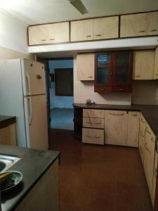 Gallery Cover Image of 1600 Sq.ft 3 BHK Apartment for rent in Pocket C RWA Sarita Vihar, Sarita Vihar for 45000