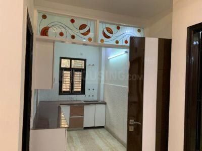 Gallery Cover Image of 1200 Sq.ft 4 BHK Independent Floor for buy in Sector 16 Rohini for 13000000