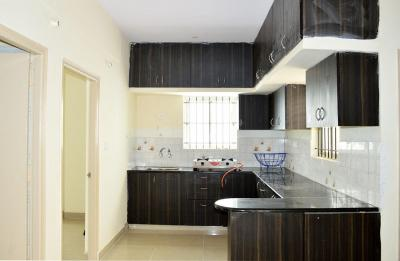 Kitchen Image of PG 4642012 Electronic City in Electronic City