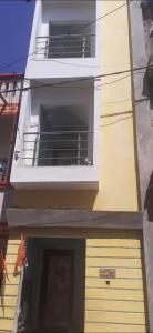 Gallery Cover Image of 400 Sq.ft 1 BHK Independent House for buy in Sangam Nagar for 2300000