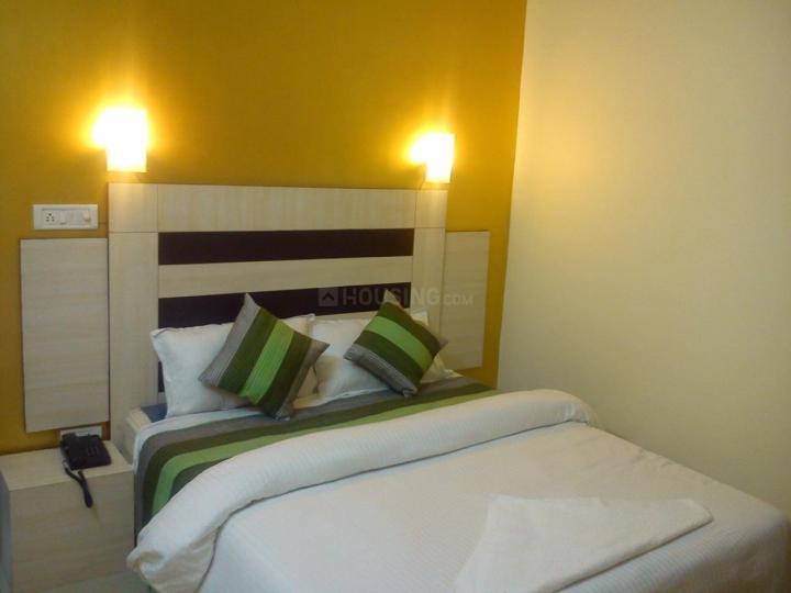 Bedroom Image of Gaurav Residency PG in Sector 31