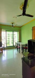 Gallery Cover Image of 680 Sq.ft 1 BHK Apartment for rent in Vashi for 24000