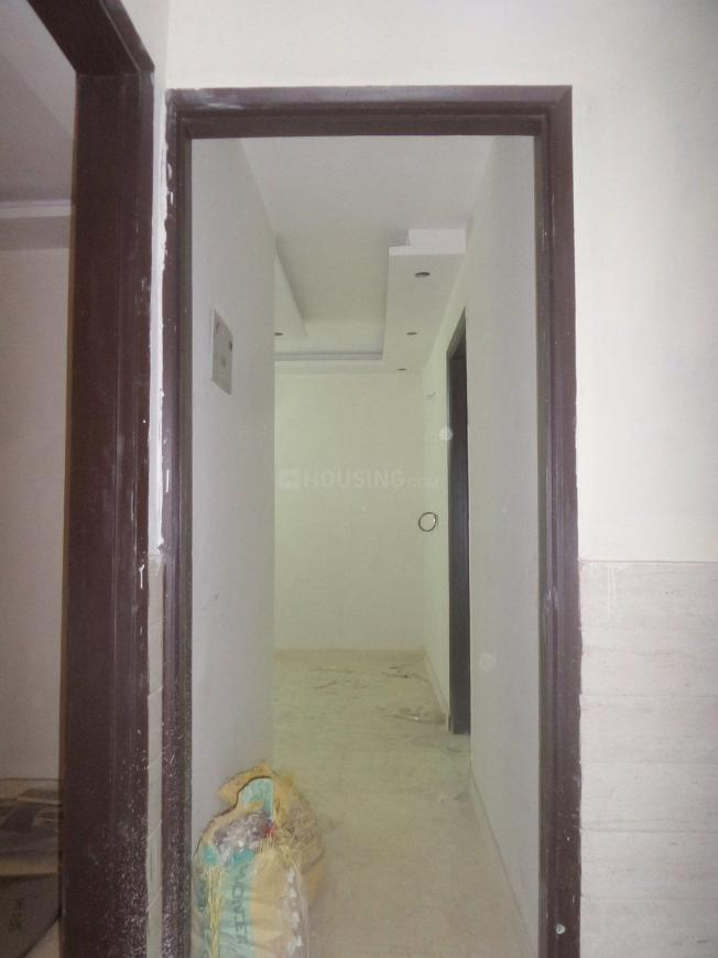 Main Entrance Image of 630 Sq.ft 3 BHK Apartment for buy in Bindapur for 3800000