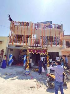 Gallery Cover Image of 900 Sq.ft 3 BHK Independent Floor for buy in Shingapura for 6500000