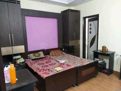 Bedroom Image of Yadav PG in Ahinsa Khand
