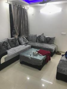 Hall Image of Promita House in Sector 72