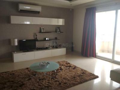 Gallery Cover Image of 4688 Sq.ft 4 BHK Apartment for buy in Uttarahalli Hobli for 42125000