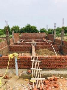 900 Sq.ft Residential Plot for Sale in Crossings Republik, Ghaziabad
