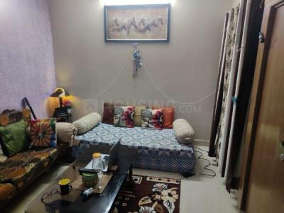 Gallery Cover Image of 555 Sq.ft 1 RK Apartment for buy in Vasundhara for 3800000