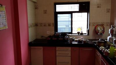 Gallery Cover Image of 901 Sq.ft 2 BHK Apartment for rent in Dombivli East for 13000